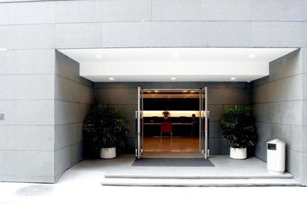 Sunjoy Hotel - 11