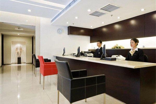 Sunjoy Hotel - 12