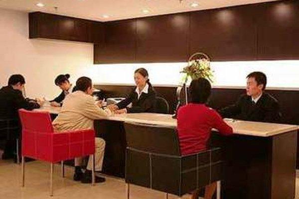 Sunjoy Hotel - 17