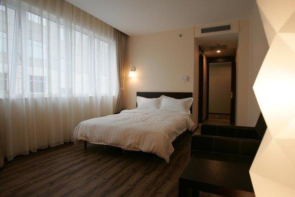 Sunjoy Hotel - 3