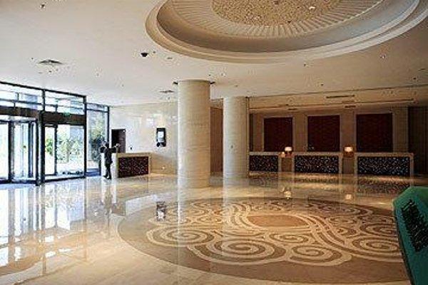 Grand Gongda Jianguo Hotel - 14