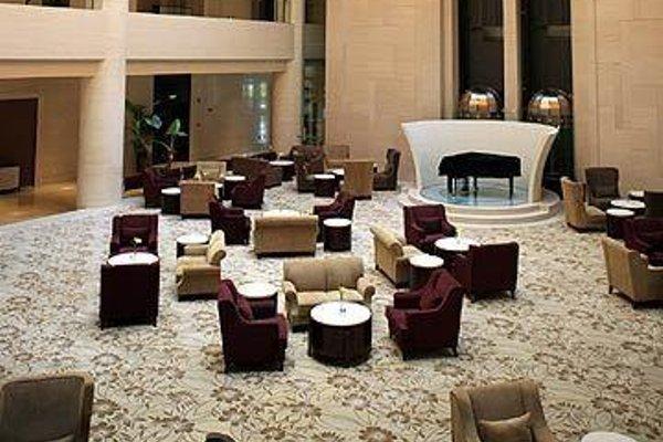 Grand Gongda Jianguo Hotel - 7