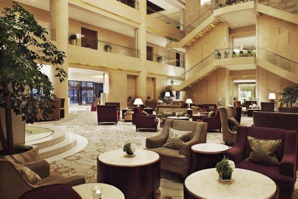 Grand Gongda Jianguo Hotel - 8