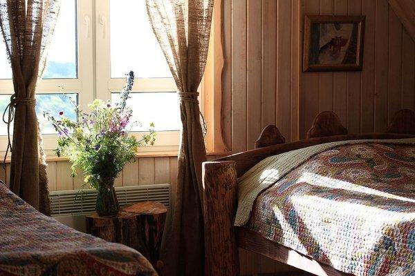 Мини-гостиница «Первая Лошадь» - 50