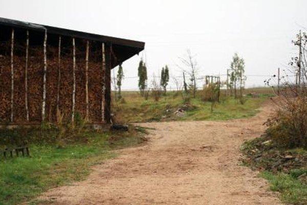 Мини-гостиница «Первая Лошадь» - 22