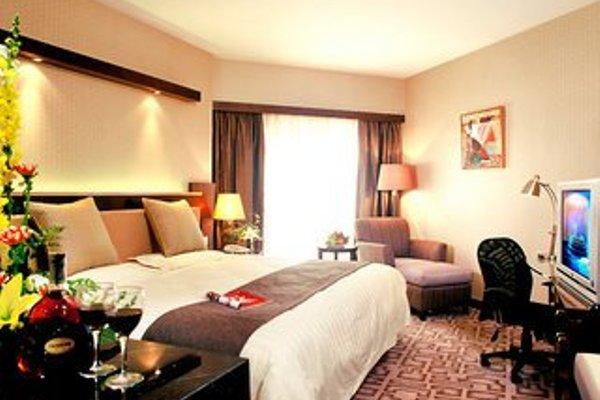Xiyuan Hotel - фото 50