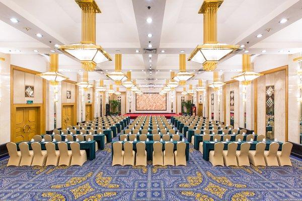 Xiyuan Hotel - фото 15