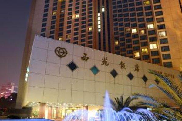Xiyuan Hotel - фото 20