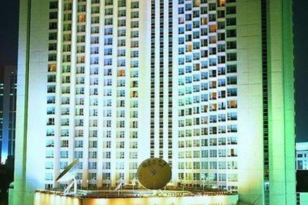 Xiyuan Hotel - фото 22