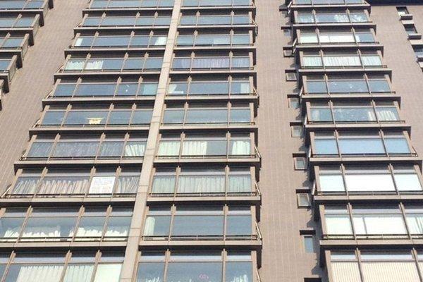 Fulton Hotel Beijing - фото 22