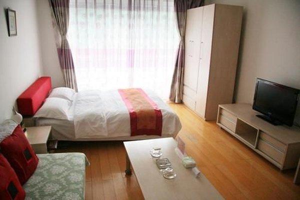 Fulton Hotel Beijing - фото 4