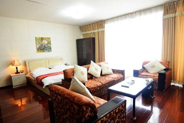 Fulton Hotel Beijing - фото 5