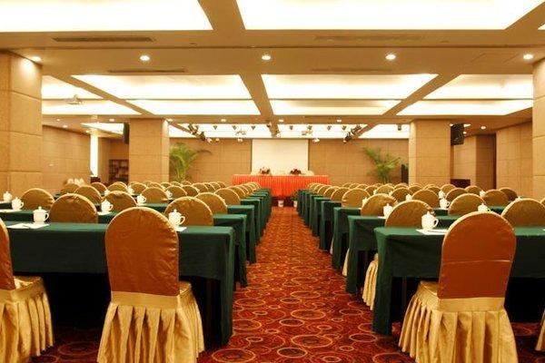 Jingtailong International Hotel - 15