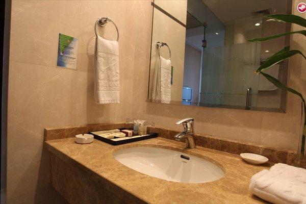 Jingtailong International Hotel - 8