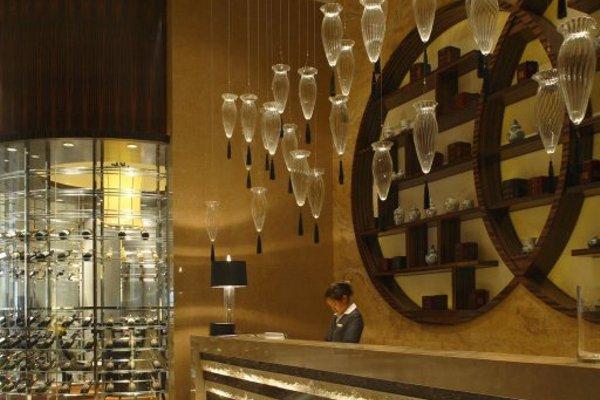 C.Kong Hotel - 19