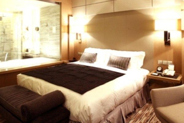 C.Kong Hotel - 4