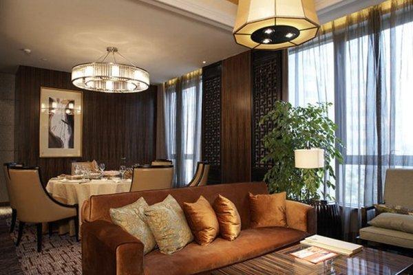 C.Kong Hotel - 7