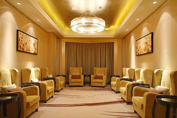 C.Kong Hotel - 8