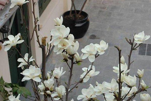 Jingshan Garden Hotel Beijing - фото 21
