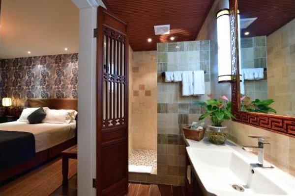 Jingshan Garden Hotel Beijing - фото 3