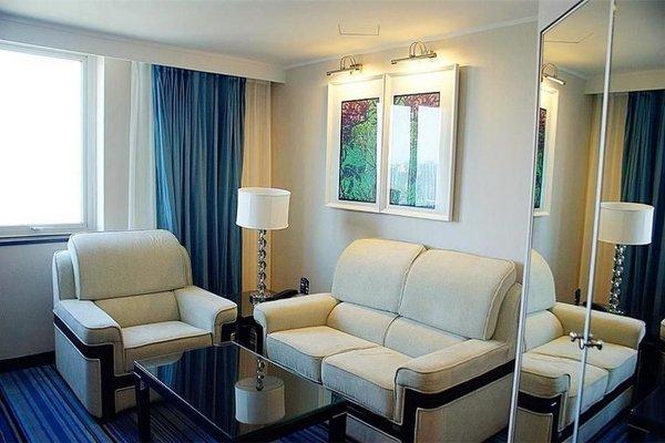 Jinma Hotel Beijing - 10