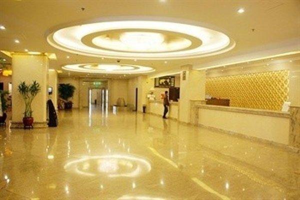 Jinma Hotel Beijing - 19