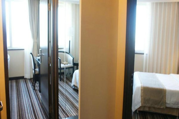 Jinma Hotel Beijing - 3