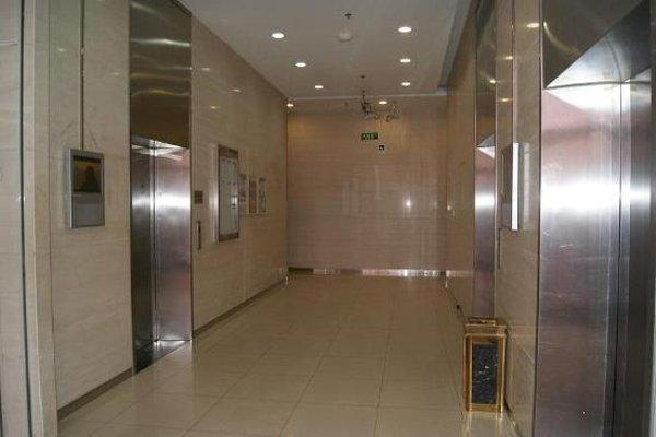 Yiba Apple Apartment - Beijing - фото 9