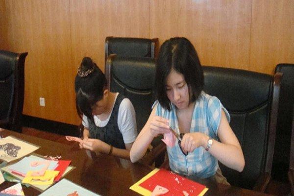 Beijing Wang Fu Jing Jade Hotel - фото 17