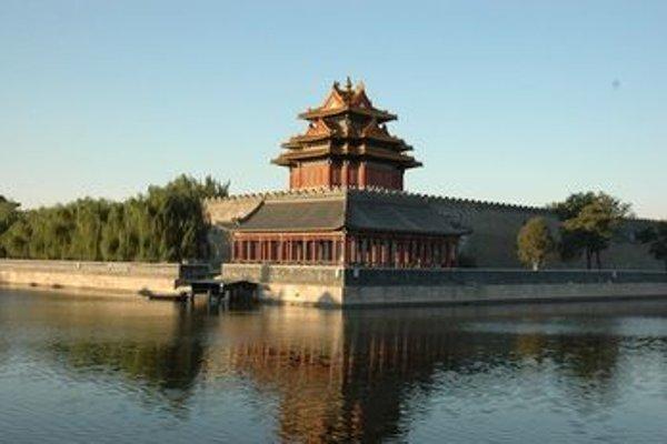 Beijing Wang Fu Jing Jade Hotel - фото 21