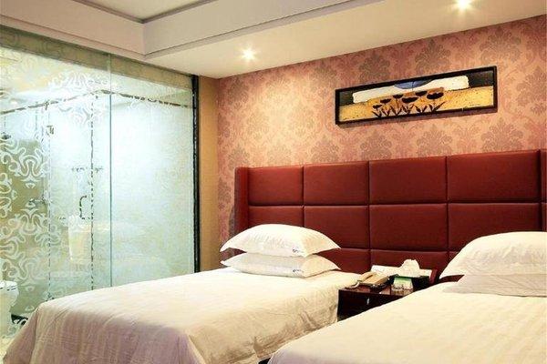City Star Hotel - 50