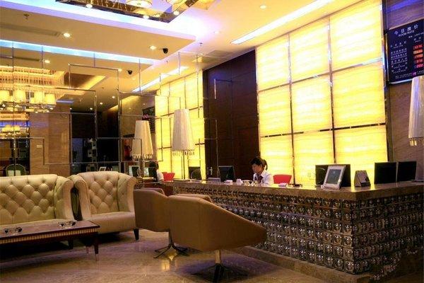 City Star Hotel - фото 10