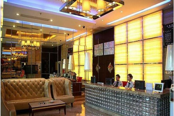 City Star Hotel - 11