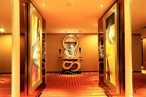 City Star Hotel - 13