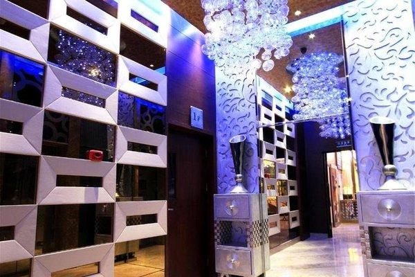 City Star Hotel - 15