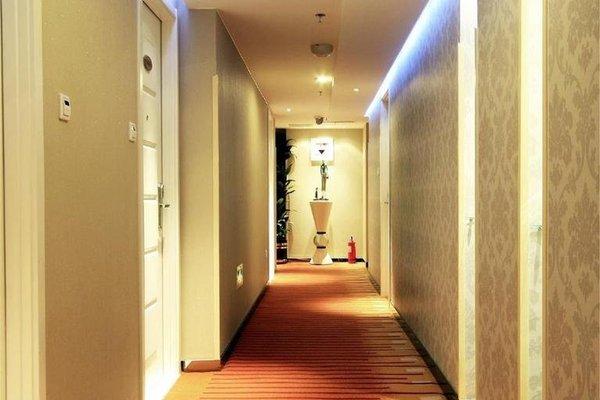 City Star Hotel - 18