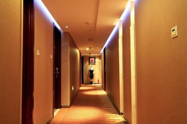 City Star Hotel - фото 19