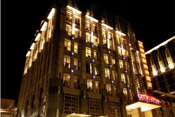 City Star Hotel - фото 20