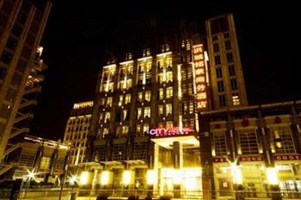 City Star Hotel - фото 21