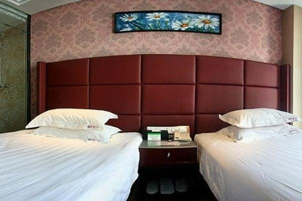 City Star Hotel - фото 4