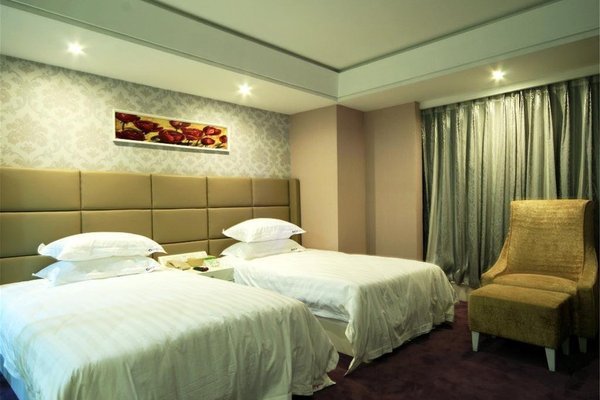 City Star Hotel - фото 5