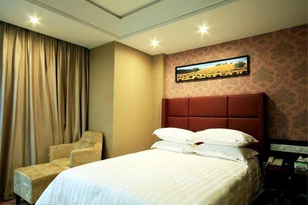 City Star Hotel - фото 6