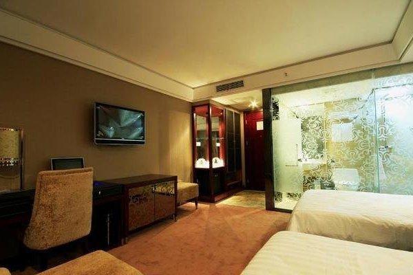 City Star Hotel - фото 7
