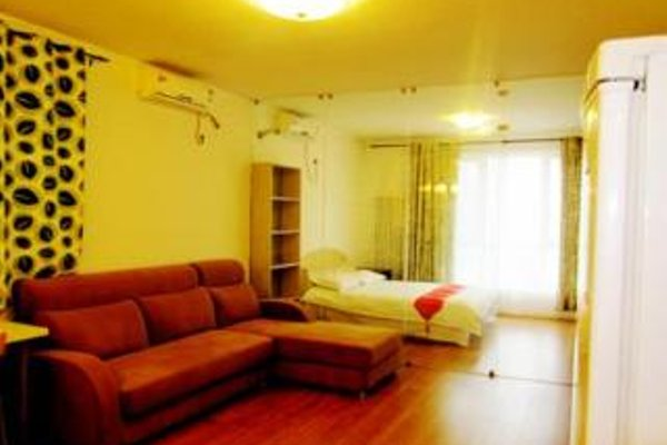 China Sunshine Apartment Guomao - 9