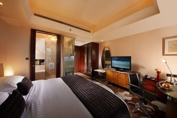 New Century Grand Hotel Beijing - 50