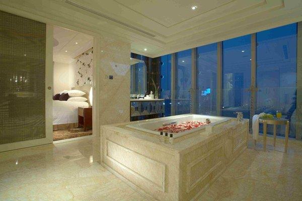 New Century Grand Hotel Beijing - 11