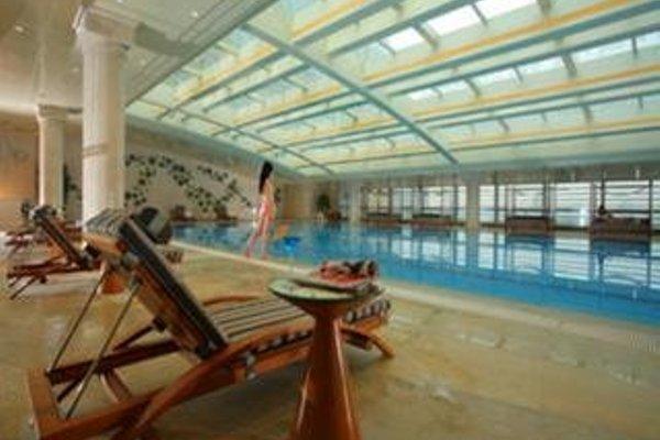 New Century Grand Hotel Beijing - 19