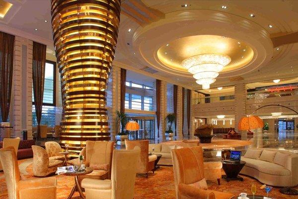 New Century Grand Hotel Beijing - 7