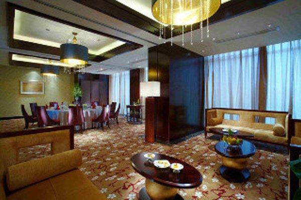 New Century Grand Hotel Beijing - 8