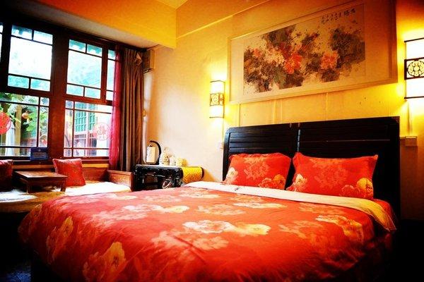 Liuhe Courtyard Hotel - 50